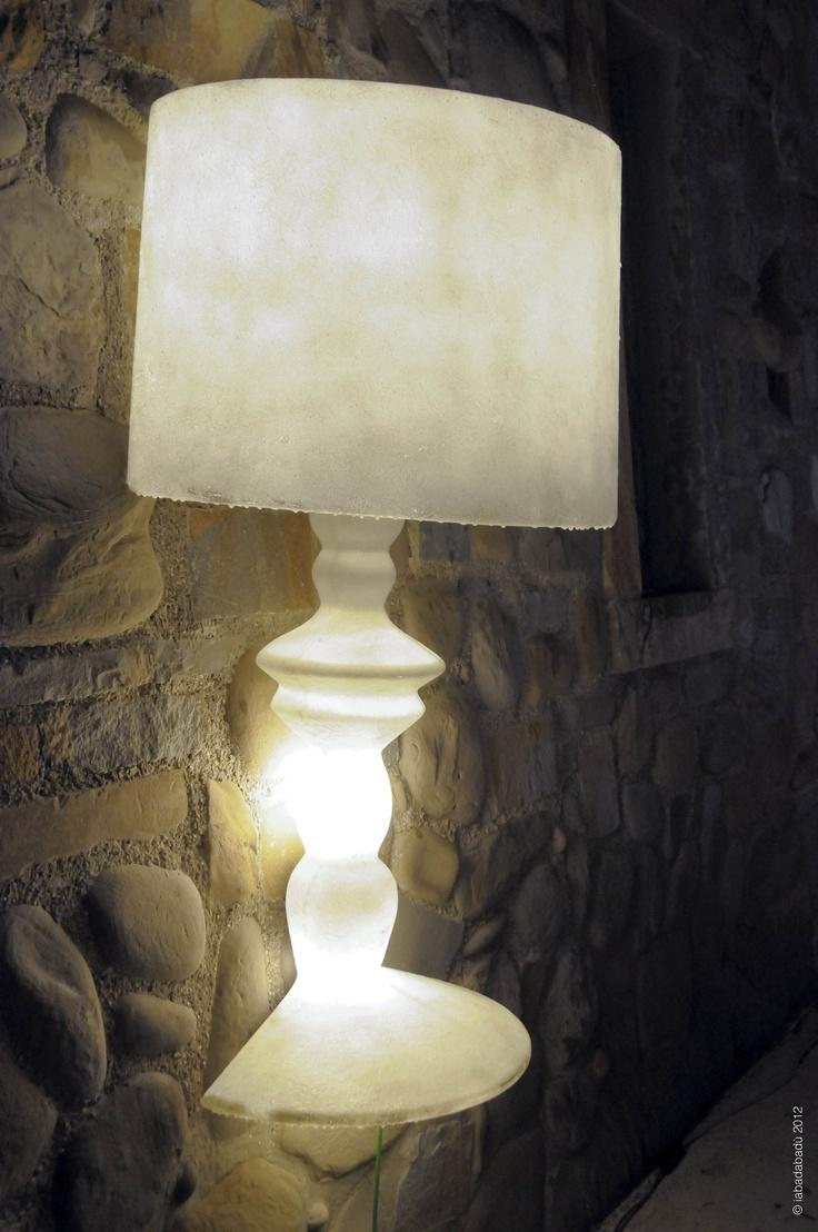 Alibabig, A Magic Light From Karman   Italy Good Ideas