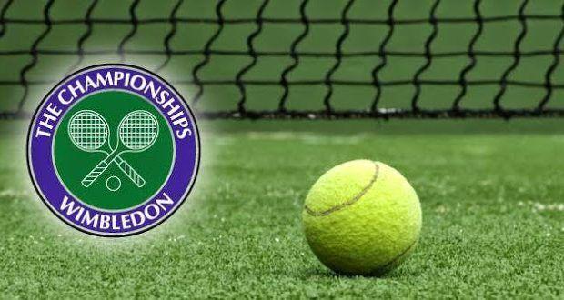 Wimbledon Open Tennis 2017 Live