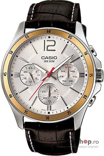 A watch could be a perfect gifts for your husband this year. Buy one from WatchShop and you will get 2,5% cashback for buying via CashOUT #cashback #menwatch #Christmasgifts #mengifts