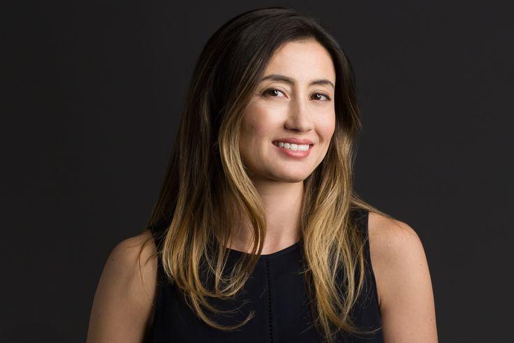 CEO Talks: Katrina Lake of Stitch Fix