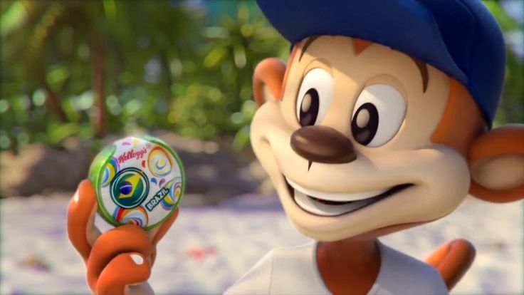 Kelloggs Fun Ball Commercial. I did compositing for the whole commercial except packshot. Used some Nuke particles for better integration of characters running on a sandy beach and for confetti. Added simple Nuke 3d birds in the background.