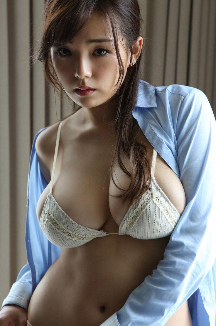 Sexy busty japanese nude girls video bikini