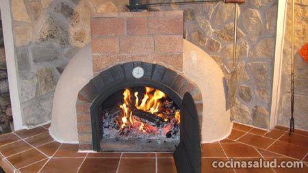 M s de 25 ideas incre bles sobre horno de le a en pinterest horno de le a hornos de pizza - Parrillas y hornos a lena ...