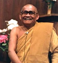 Knowing within ourselves ~ Ajahn Chah http://justdharma.com/s/hwmlp  It's of great importance that we practise the Dhamma. If we don't practise, then all our knowledge is only superficial knowledge, just the outer shell of it. It's as if we have some sort of fruit but we haven't eaten it yet. Even though we have that fruit in our hand we get no benefit from it. Only through the actual eating of the fruit will we really know its taste.    The Buddha didn't praise those who merely believe…
