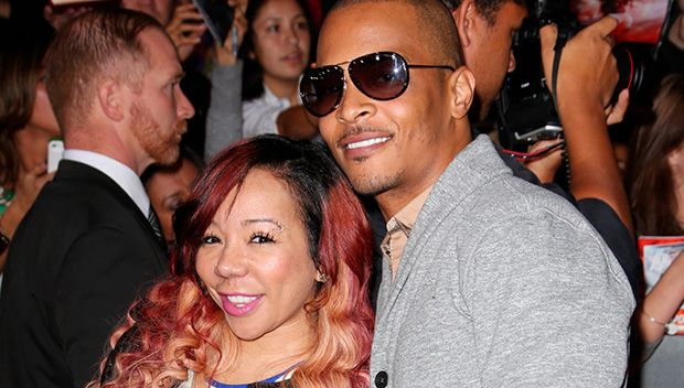 "Tiny Hoping T.I. Will Forget Other Women & Spend Birthday With Her & The Kids https://tmbw.news/tiny-hoping-ti-will-forget-other-women-spend-birthday-with-her-the-kids  Tiny is making a birthday wish. The only thing she wants is for T.I. to forget all the other women and spend July 14 with her and the kids, HollywoodLife.com has EXCLUSIVELY learned. Like one big happy family.Forget the expensive sports cars and diamond jewelry, the only thing Tameka ""Tiny"" Harris, 41, wants for her birthday…"