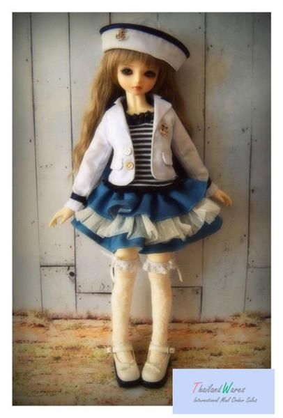 Bjd куклы одежда мужской костюм