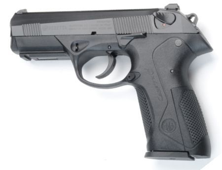 Beretta PX4 Storm, one of the best and most reliable semi-automatic handguns available. Made in Italy from a company that has been making handguns for over 500 years. The oldest gun manufacturing company in the world.