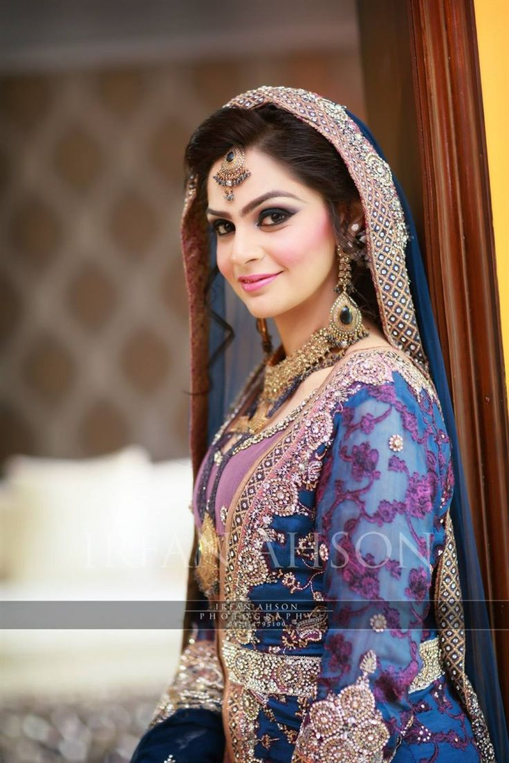 Irfan ahson travels for wedding photography - 28 Blue Green Pakistani Wedding Outfits Irfan Ahson Photography