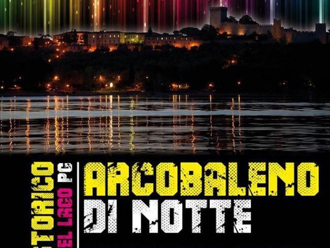 Notte Arcobaleno