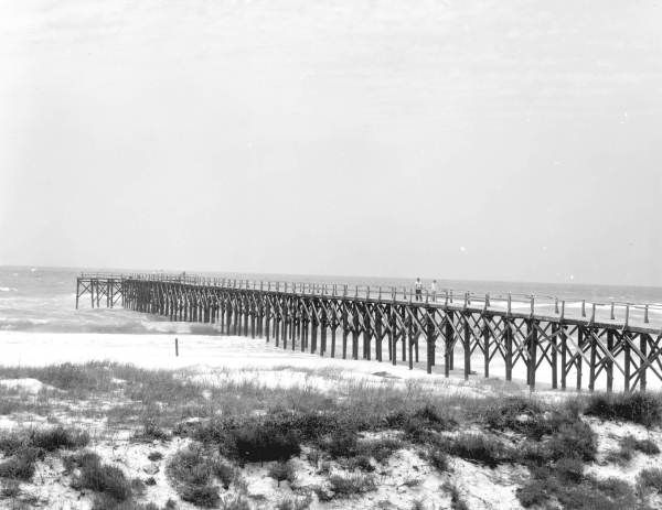 Pin by ginny granade on in the past pinterest for Fort walton beach fishing