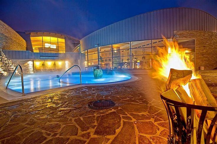Hotel Bania Thermal & Ski (Bialka Tatrzanska, Poland)   Expedia