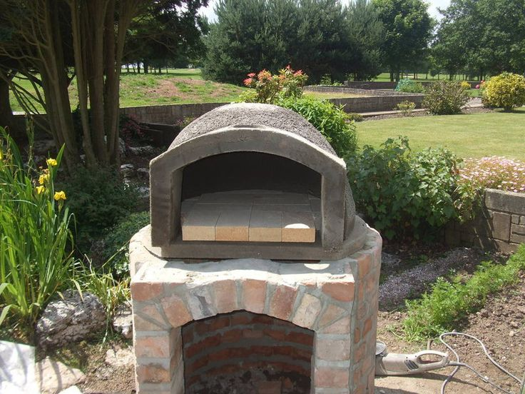 let us build you a woodfired pizza - Pizza Ovens For Sale
