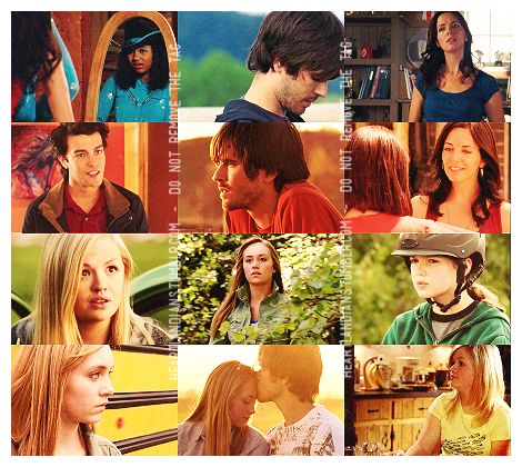 Heartland Characters Images - Reverse Search