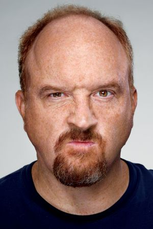Louis CK deserves a spot on my hubba hubba board... don't judge me!