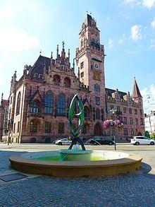 Saarbrücken – Wikipedia