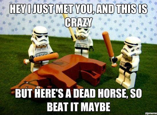 : Funnies Music, Music Meme, Funnies Pictures, Beats A Dead Hors, Horses, Stars War, Things, Funnies Stuff, Funnies Meme