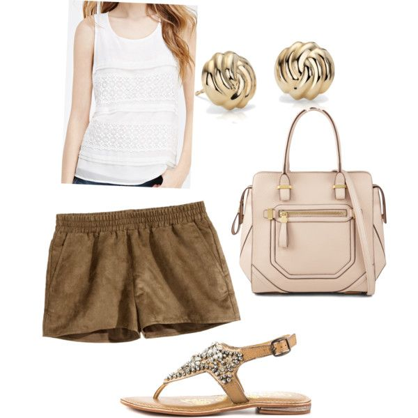 Untitled #167 by serdarsa on Polyvore featuring Forever 21, Naughty Monkey, ALDO and Blue Nile