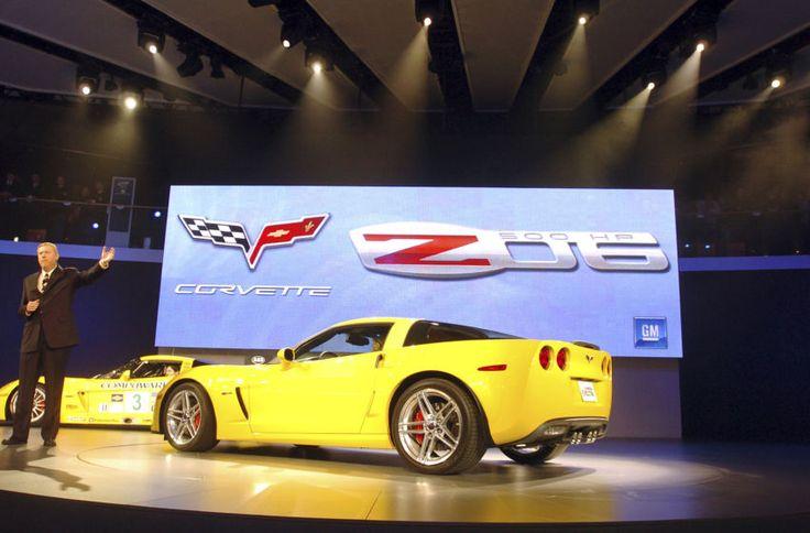 The Last Chevrolet Corvette C5 Costs $1,000,000!