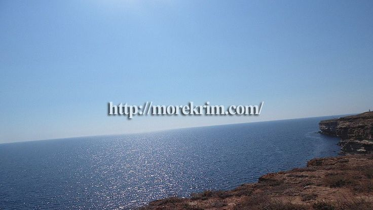 западное побережье Крыма фото 3