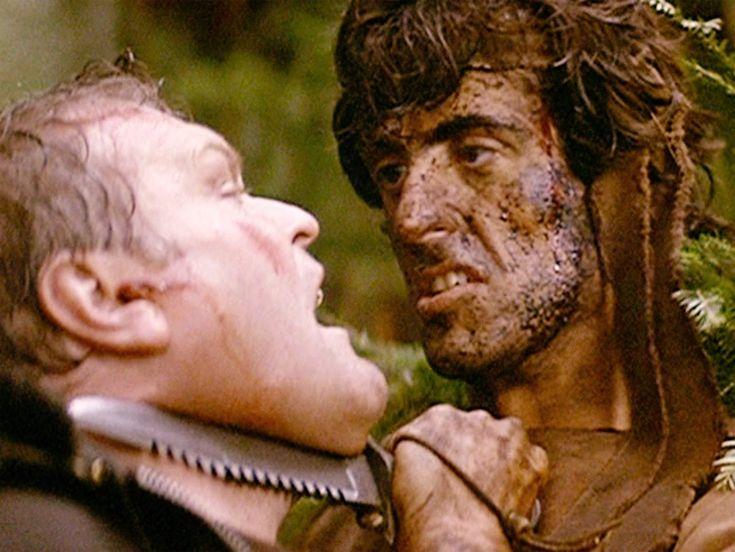 1000+ ideas about Rambo Film on Pinterest | John Rambo ...