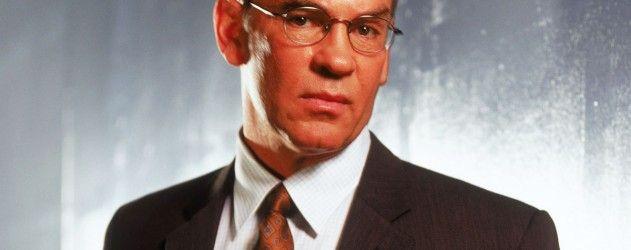 C'est officiel : Mitch Pileggi, le célèbre directeur adjoint Skinner sera de la partie dans le revival de #TheXFiles