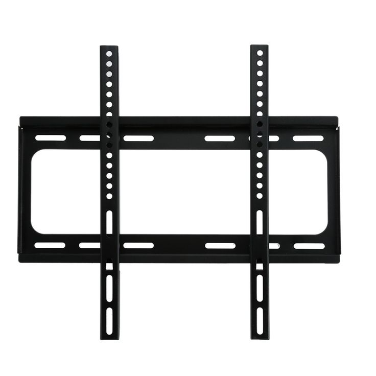 ==> [Free Shipping] Buy Best Good Design Quality TV Wall Mount For LCD LED Plasma Flat Panel Television Bracket Compatible For 26 To 55 Inch TV Hanger Online with LOWEST Price | 32282415385