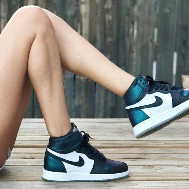jmarie_iv #Nike #Jordan | Nike mujer tenis, Tenis jordan ...