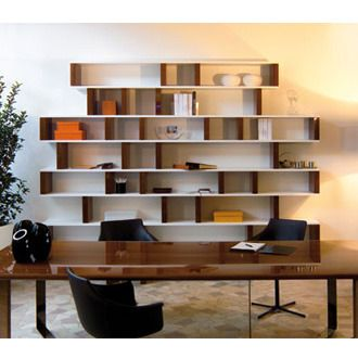 Giovanni Galla Up-Pill Bookcase. Bookshelf DesignFurniture ...