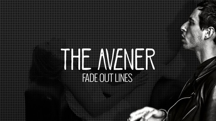 The Avener - Fade Out Lines (Official Music Video)