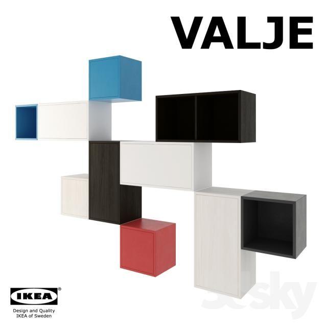 IKEA VALJE - Hľadať Googlom