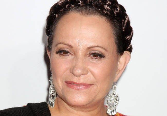Actress Adriana Barraza diagnosed with breast cancer