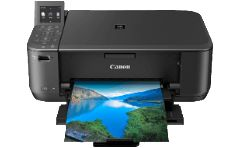 CANON Pixma MG4250 fekete multifunkciós tintasugaras nyomtató