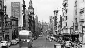 melbourne photos 1920 - Google Search