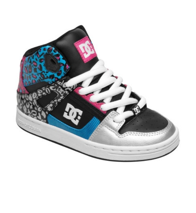 Dc shoes are the best!