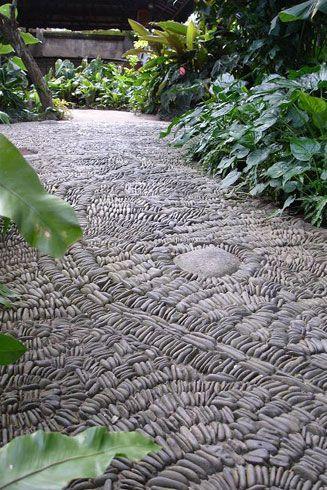 Inspiratie Balinese tuin