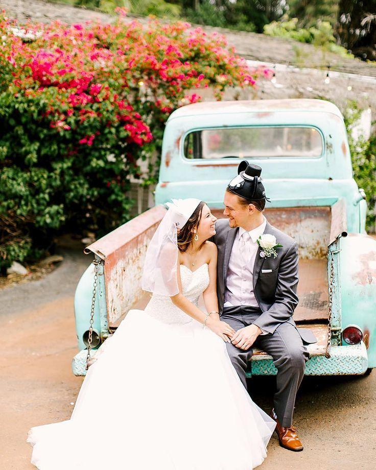 Das ist also das Wunder, von dem ich geträumt habe … Die Disney-Braut trägt einen …   – Hochzeitskleider