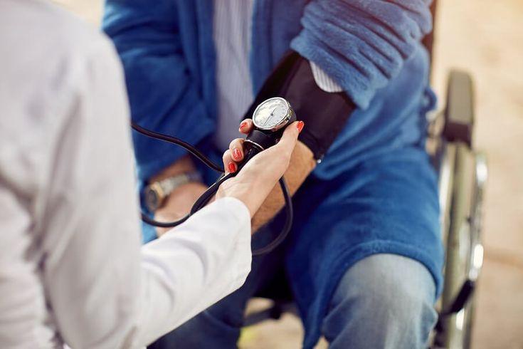 Los distintos tratamientos para la hipertensión arterial..