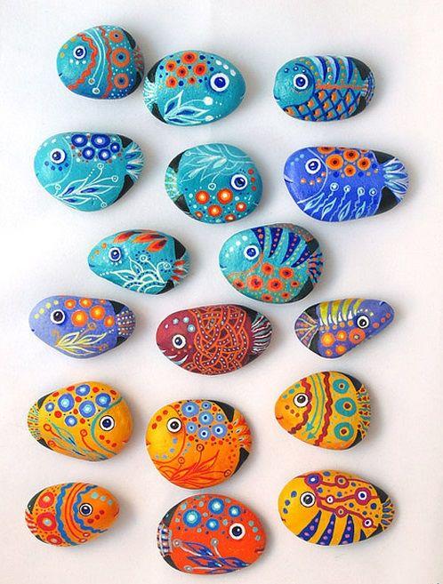 Estás vacaciones han sido la fuente de inspiración para este post. No te pierdas los siguientes tips de decoración con piedras río y dale un giro a tu hogar. http://www.linio.com.mx/hogar/