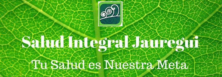 Esencias Florales - Página web de clinicajauregui