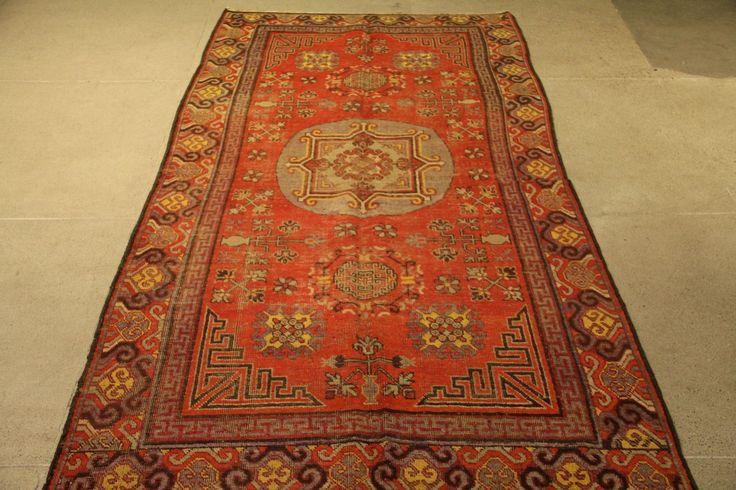 Vintage Khotan