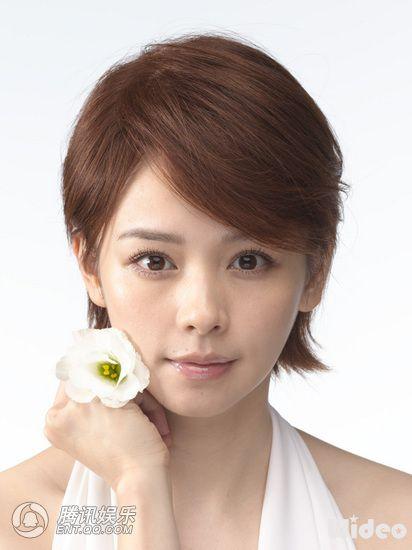 Asian fashion model vivian hsu