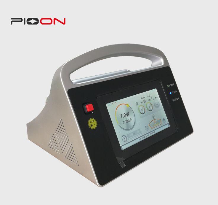 Medical Laser System - Pioon Laser For Aesthetics