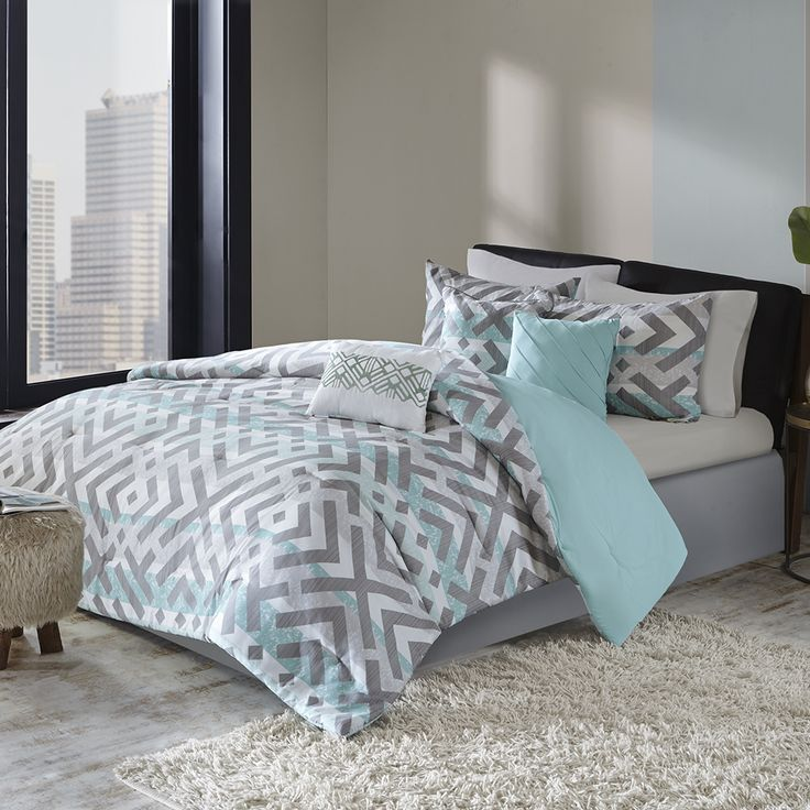 die besten 25 kingsize bettdecken ideen auf pinterest kingsize bettsets queen gr e. Black Bedroom Furniture Sets. Home Design Ideas