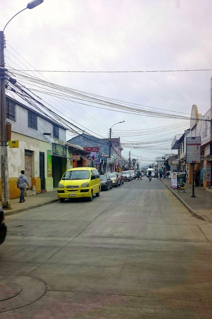 https://flic.kr/p/Naxpb1 | San Fernando Chile
