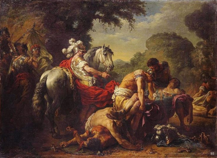 essays on hannibal of carthage