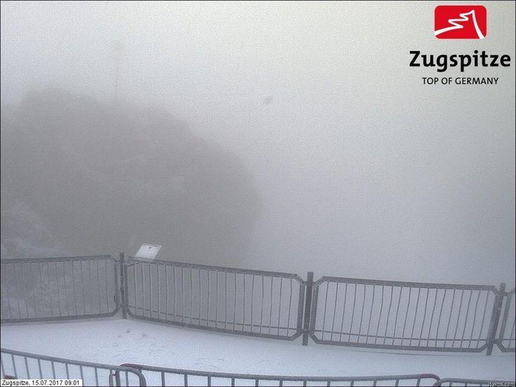 Wetter Webcam Grainau (ZUGSPITZE) Image