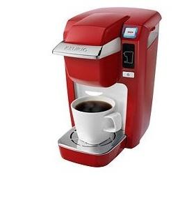 Keurig KUB31R Coffee Maker for Keurig K-cups - $69.98 Keurig KUB31R Coffee Maker for Keurig K-cups