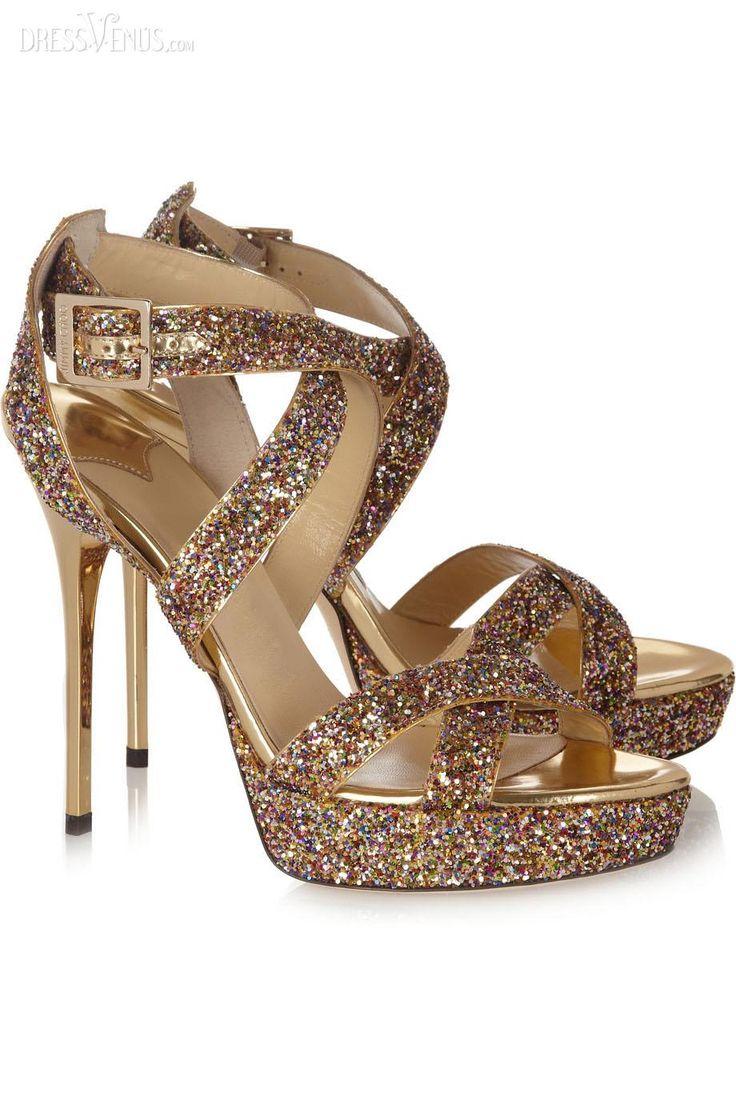 Shoes zone sandals - Stiletto Heel Platform With Rhinestone Shoes Zone