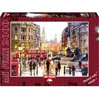 Heidi - Трафальгарская площадь, Лондон (Trafalgar Square)