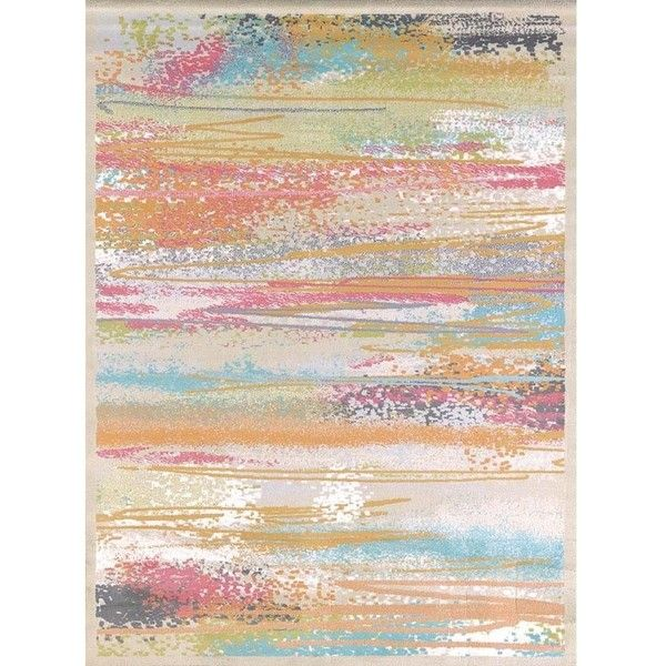 Westfield Home Metro Melinda Area Rug ($106) ❤ liked on Polyvore featuring home, rugs, backgrounds, pink, plush area rugs, pink area rug, patterned area rugs, non skid area rugs and colored rugs